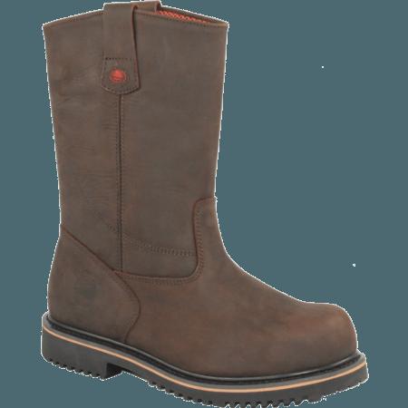 Wellboot-zapato-securidad