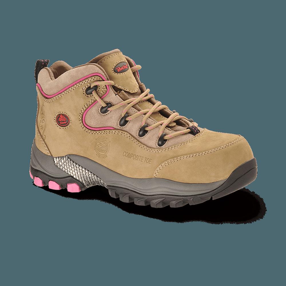 8985efe1f692b Trend Woman de Bata Industrials es una exclusiva línea de calzado de  seguridad